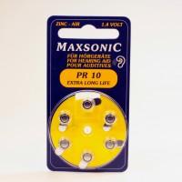 Maxsonic PR 10