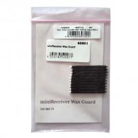 Cerumenfilter miniReceiver Wax Guard für Siemens Hörgeräte - 10 Stück