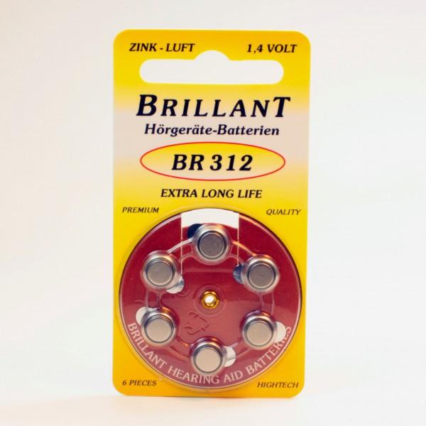Brillant BR 312