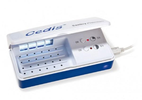 Cedis SanDry Premium 3in1