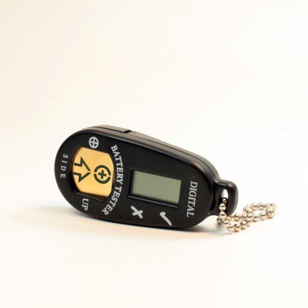 Batterietester A-BT2002 für Hörgerätebatterien
