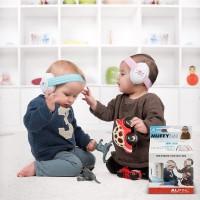 Alpine Muffy Baby - zertifizierter Baby-Gehörschutz