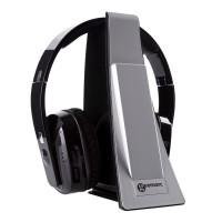 Geemarc Funk-Kopfhörer CL7400 Silber