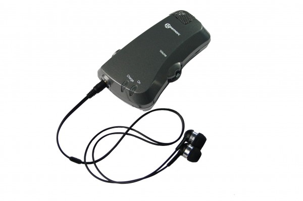 Hörverstärker Geemarc LH-10