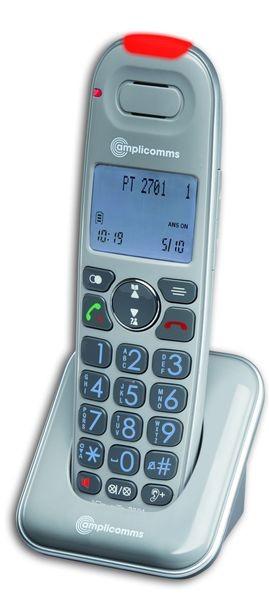 Amplicomms PowerTEL 2701 Zusatzhörer
