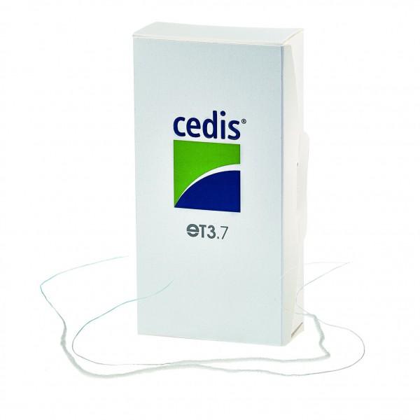 cedis Hygienefaden mini eT3.7 (Spenderpackung mit 100 Stück)