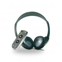 Comfort Audio Hörverstärker Comfort Duett inkl. Kopfhörer