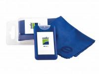 cedis Desinfektionsspray mini eC3.3, inkl. Mikrofasertuch