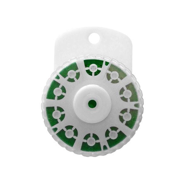 Cerumenfilter DANAVOX grün von GNResound