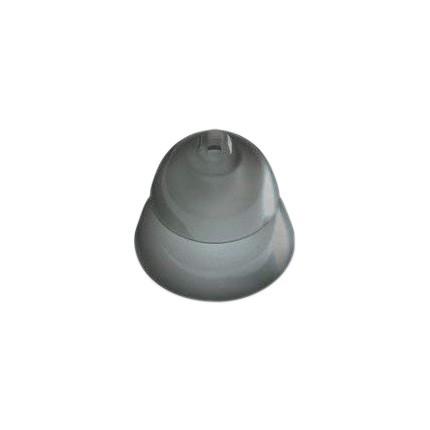 Unitron / Phonak Power Smokey Domes (10 Stück) für Dünnschlauch-Systeme und Ex-Hörer