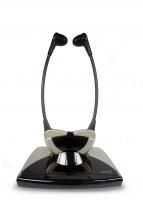 Humantechnik Funk-Kopfhörer Swing Digital Set mit Kinnbügelhörer