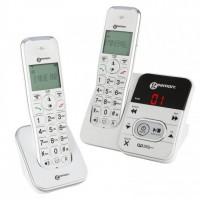 Seniorentelefon Geemarc AmpliDECT 295-2 DUO