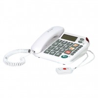 Humantechnik Schwerhörigen-Telefon Scalla-SOS