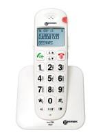 Schwerhörigen-Telefon Geemarc AmpliDECT260