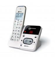 schnurlos Schwerhörigentelefon Geemarc AmpliDECT 295